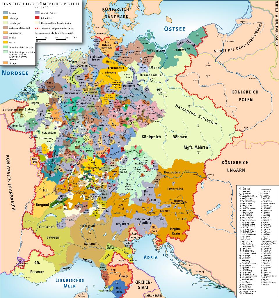 German Castles German Language Workshop
