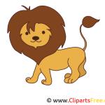 loewe_bild_clip_art_image_grafik_illustration_gratis_20160221_1156881771