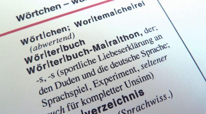 Free online dictionaries (with pronunciation) | German