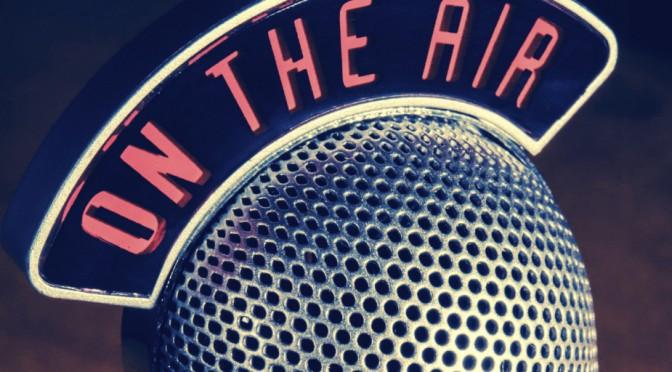 Radio Stations in German